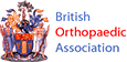British Orthopaedic Association Logo